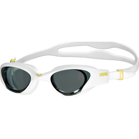 arena The One Goggle grey/white